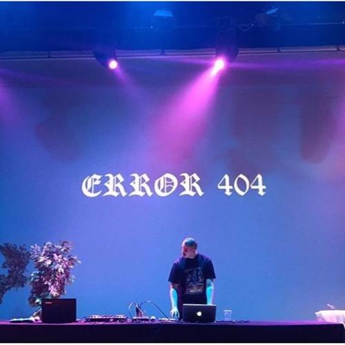 Error404's avatar