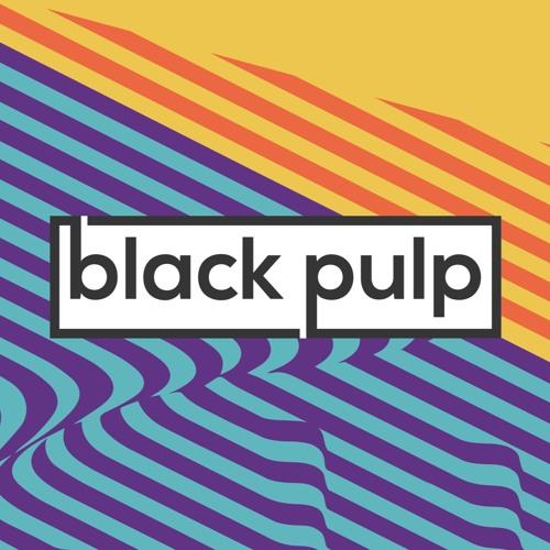 Black Pulp's avatar