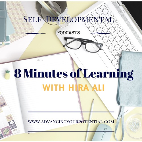 8 Minutes of Learning With Hira Ali's avatar