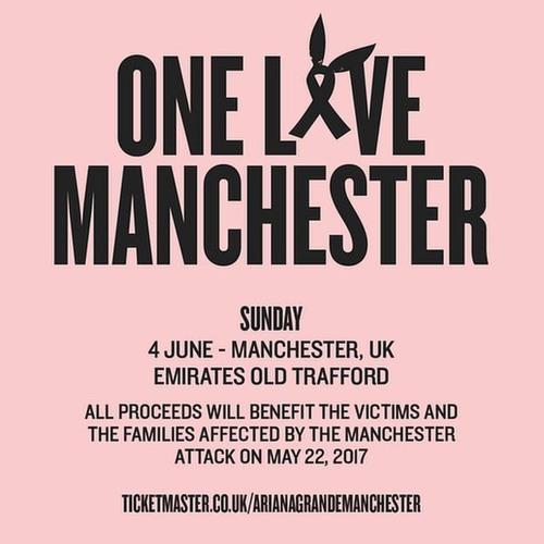 One Love Manchester's avatar