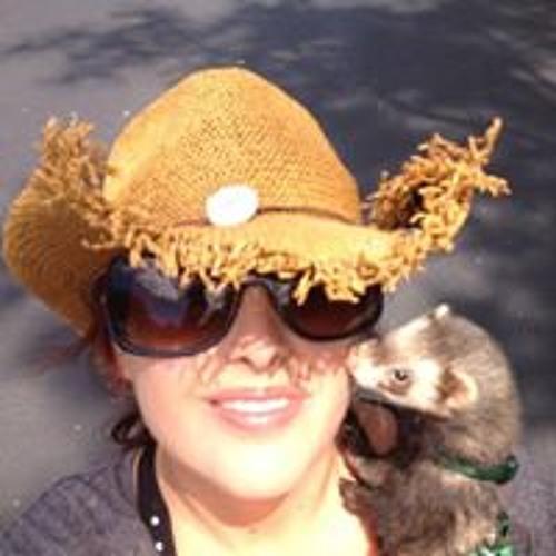 Amanda Graefe's avatar