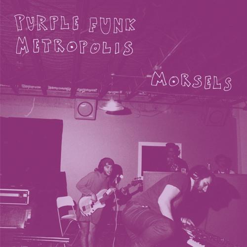 Purple Funk Metropolis's avatar
