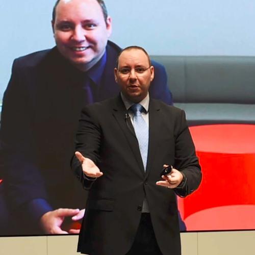 Samer Chidiac's avatar