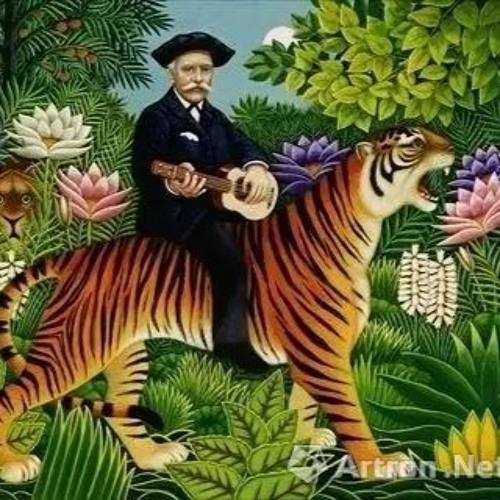Tiger Roses's avatar