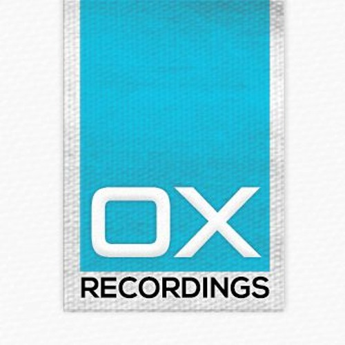OX Recordings's avatar