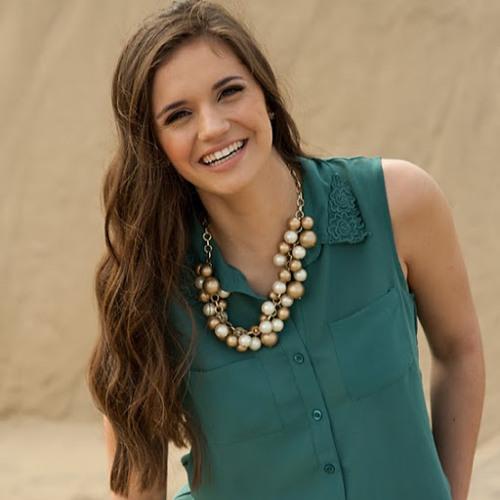 Abby Harlow's avatar