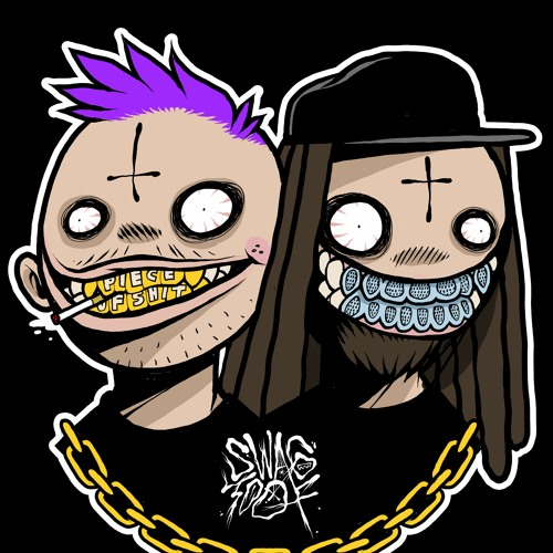 SWAG TOOF's avatar