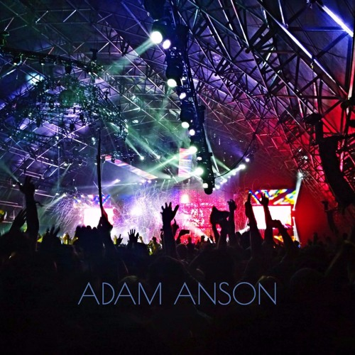 Adam Anson's avatar