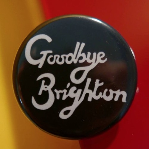 Goodbye Brighton's avatar