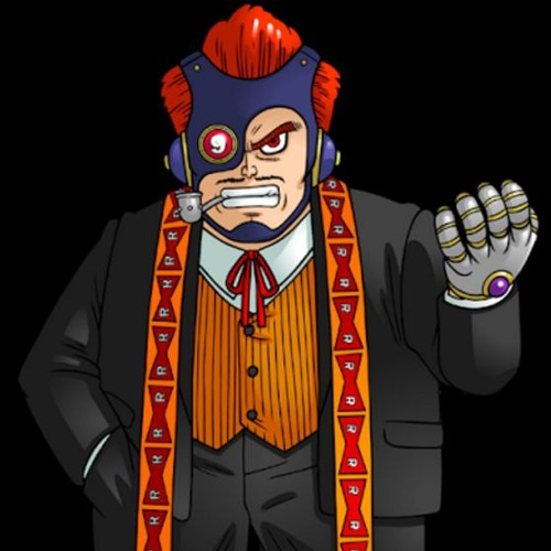ANGLOSAX's avatar
