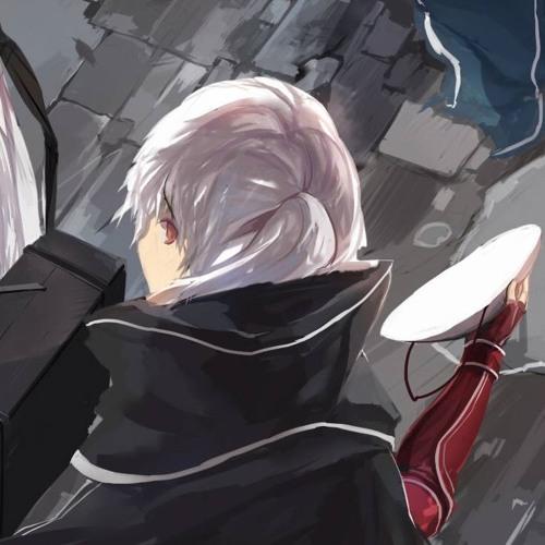 cloak's avatar