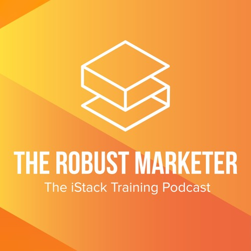 The Robust Marketer by iStack Training's avatar