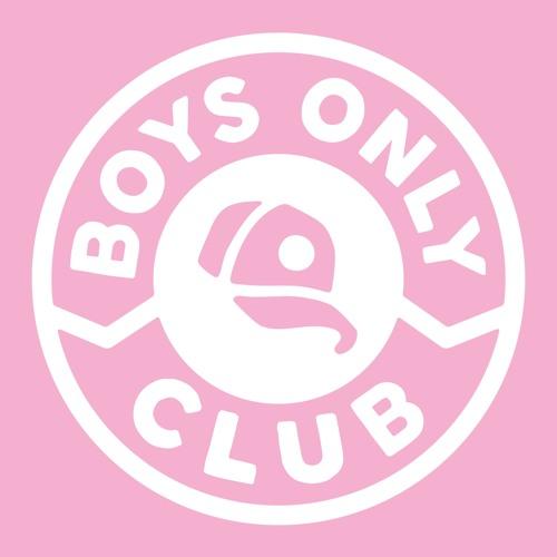 Boys Only Club Podcast's avatar
