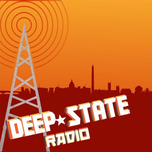 Deep State Radio's avatar