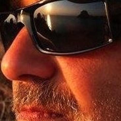 DJ Alain Vinet's avatar