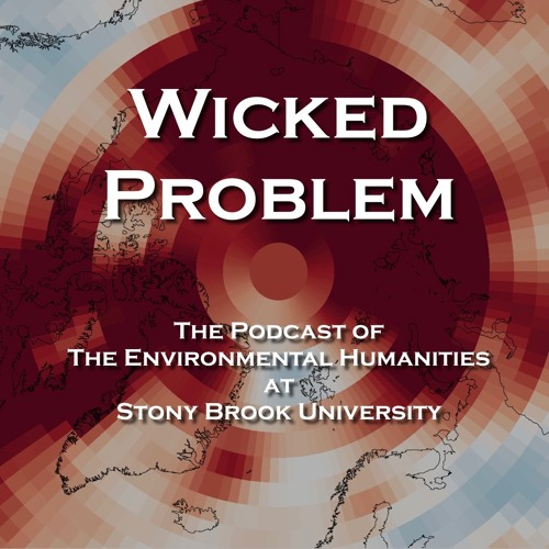 Wicked Problem: A Podcast About Climate Change's avatar