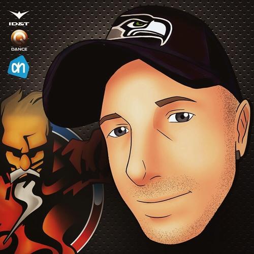MC Justice's avatar