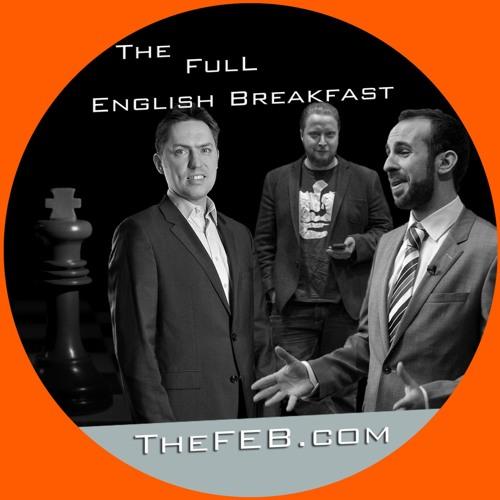 The Full English Breakfast's avatar