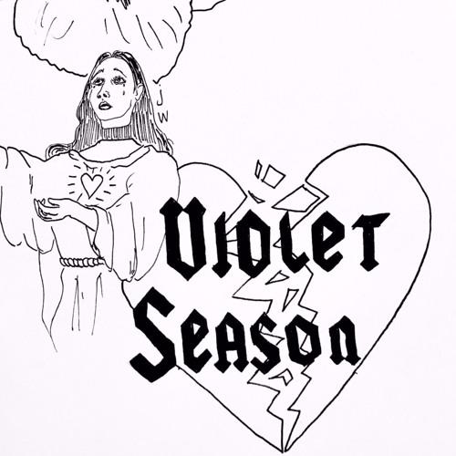 Jackson Violet's avatar