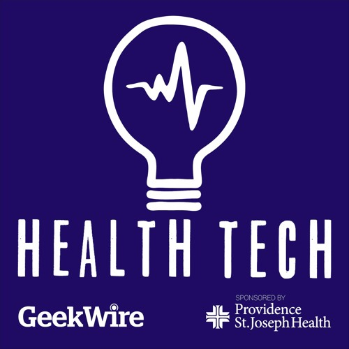 GeekWire Health Tech's avatar
