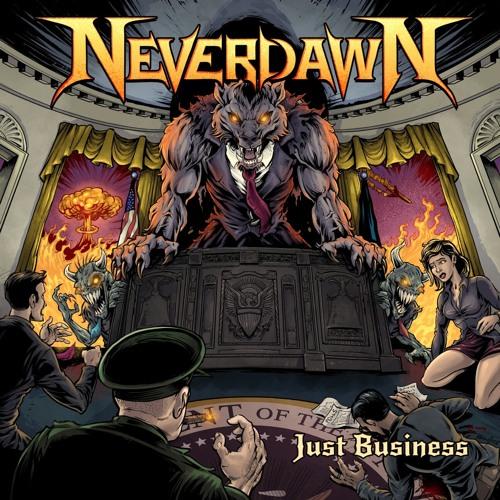 Neverdawn's avatar