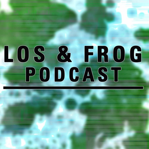 Los and Frog Podcast's avatar