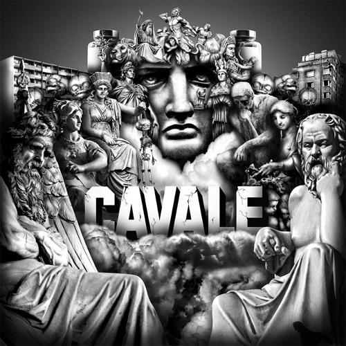 CAVALE's avatar