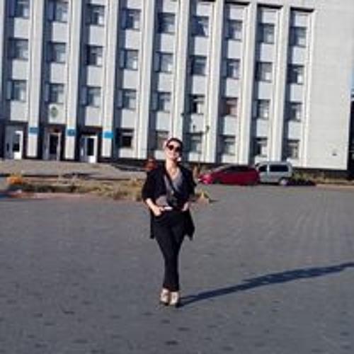 Irma Janiszewska's avatar