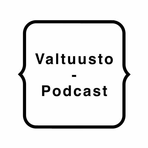 Valtuusto Podcast's avatar