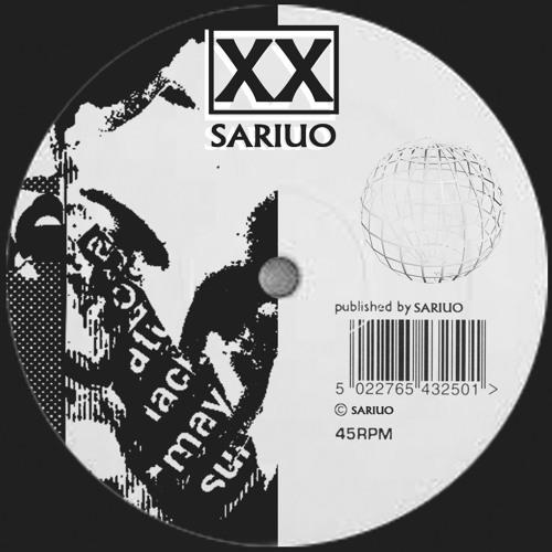 SARIUO's avatar