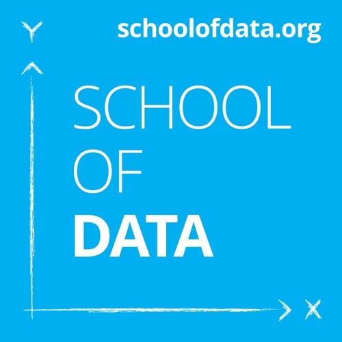 School of Data's Data is a Team Sport's avatar