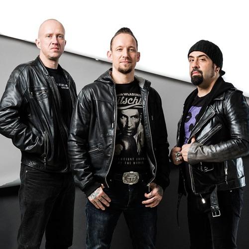 Volbeat's avatar