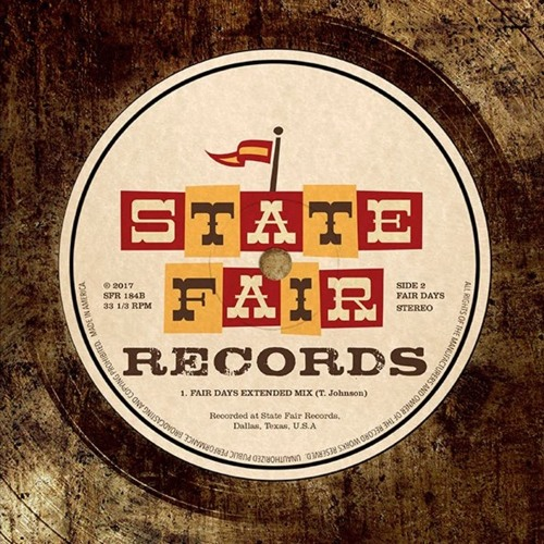State Fair Records's avatar