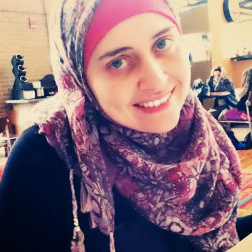 Haidy Sadek's avatar