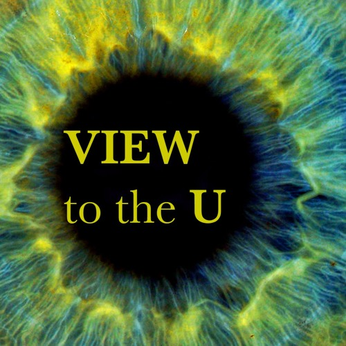 View to the U: An eye on UTM research's avatar