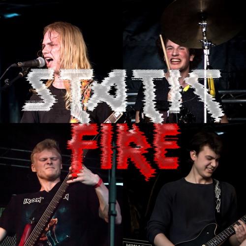 Static Fire's avatar