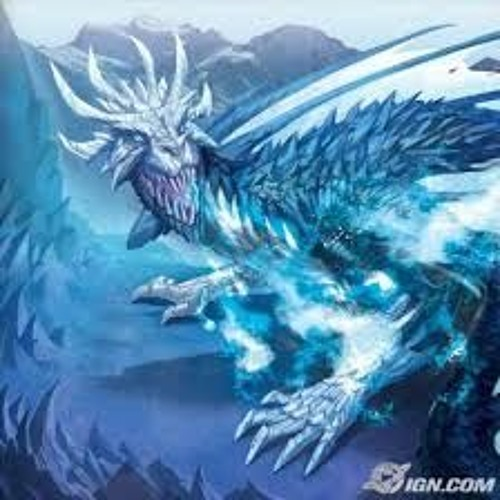 Frozen dragon's avatar