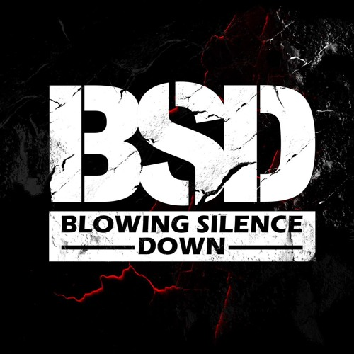 Blowing Silence Down's avatar