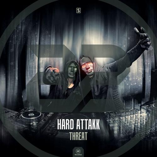 Hard Attakk's avatar
