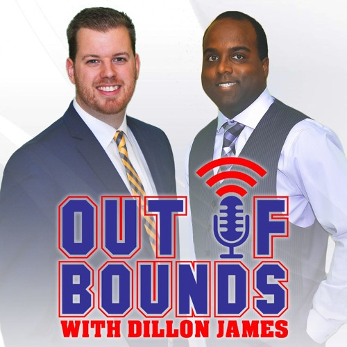 Out Of Bounds with Dillon James's avatar