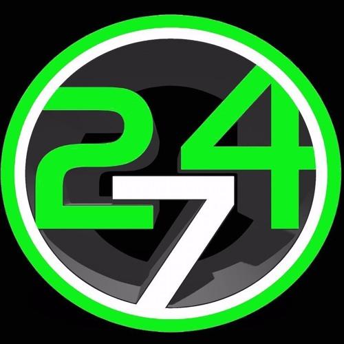 24/7 PRODUCTIONS's avatar