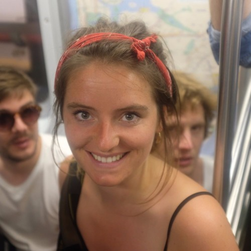Louise Plqvt's avatar