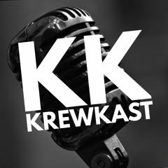 KREWKAST #048: Der Shitstorm zum neuen Studio....
