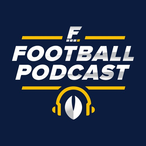 FantasyPros Football Podcast's avatar