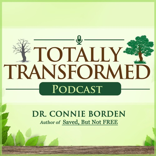 Totally Transformed Podcast's avatar