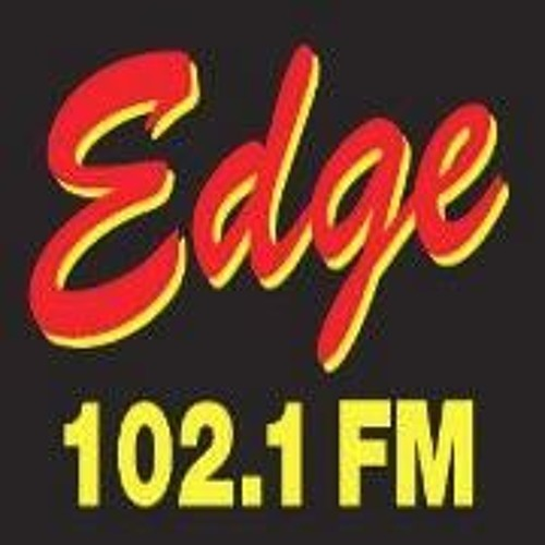 102.1 The Edge's avatar