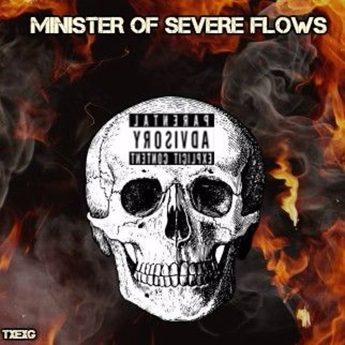 MINISTER OF SEVERE FLOWS's avatar
