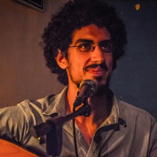 Itamar Haluts's avatar