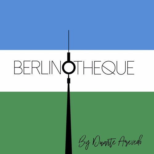 Berlinothèque's avatar