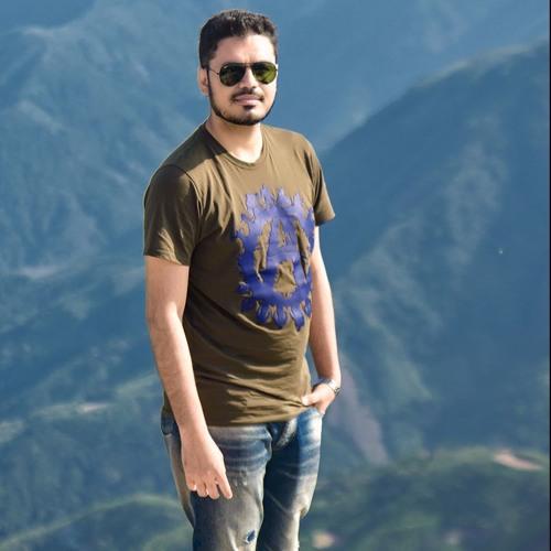 Moshiur Rahman Mehedi's avatar